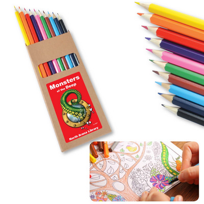 Picture of Mighty Pencil Set