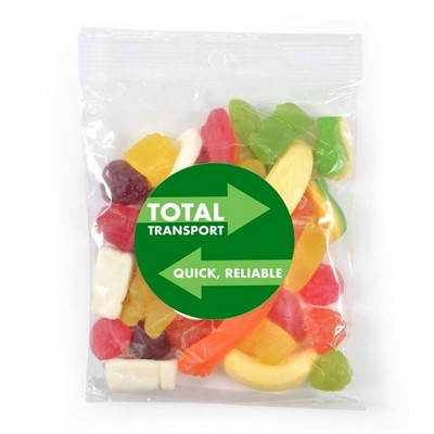 Picture of Assorted Jelly Party Mix in 180g Cello B