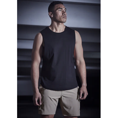 Picture of Mens Streetworx Sleeveless Tee