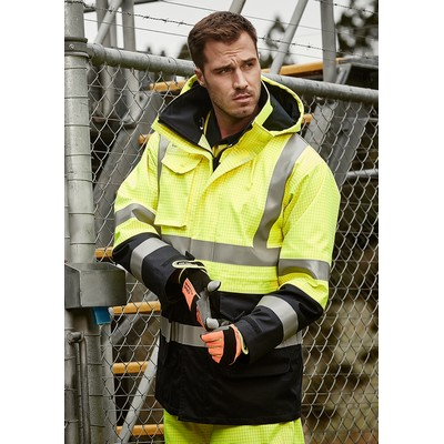 Picture of Mens FR Arc Rated Anti Static Waterproof