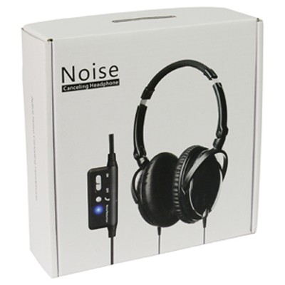 Picture of Prabu Noise Cancelling Stereo Headphones