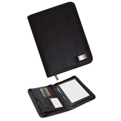 Picture of A5 Zippered Compendium