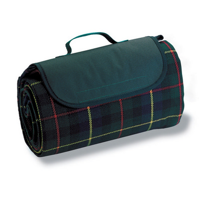 Picture of Picnic Rug - Green