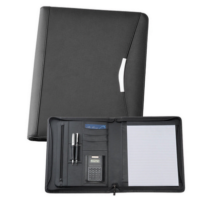 Picture of A4 Bonded Leather Compendium
