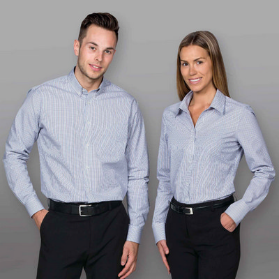 Picture of The Cedar Hill Check Shirt - Womens
