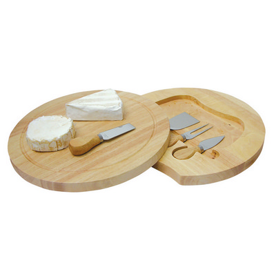Picture of Cheese Board - Swivel