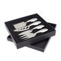 Cheese Knife Set - Stainless Steel