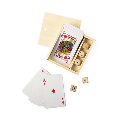 Picture of Ace Game Set