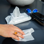75% Alcohol Antibacterial Hand Wipes