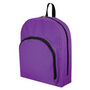 Eclipse Backpack - Purple