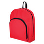 Eclipse Backpack - Red
