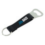Bottle Opener Keychain With Strap