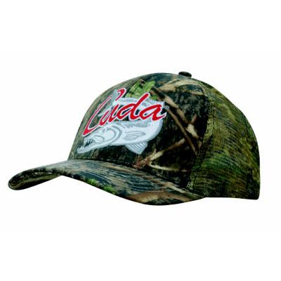 Picture of 6PNL True Timber/Mesh Back Camo Cap