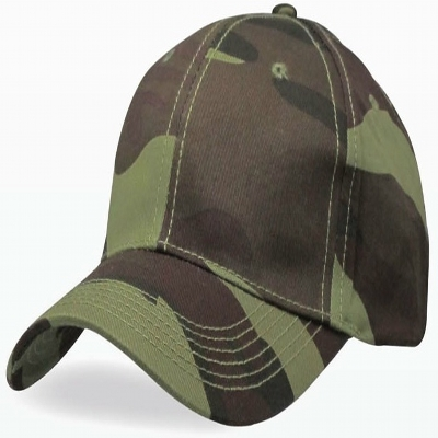 Picture of Headwear24 Camo Hunter Cap