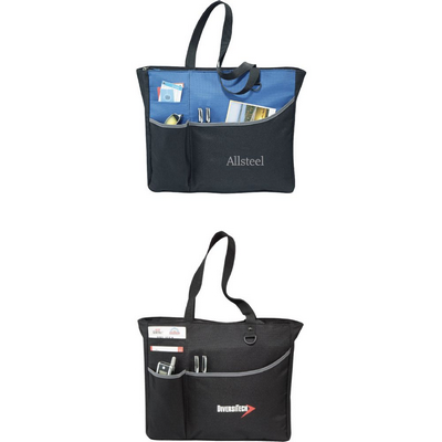 Picture of Metropolis Meeting Tote