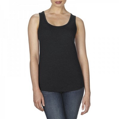 Picture of Anvil Womens Tri Blend Racerback Tank