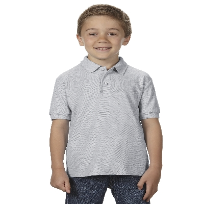 Picture of Gildan Dryblend Youth Double Pique Sport Shirt