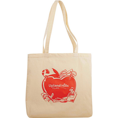 Picture of Classic Cotton Meeting Tote