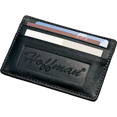 Picture of Millennium Leather Card Wallet