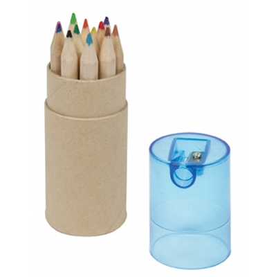 Picture of Sprectrum 12pc Colour Pencil Set