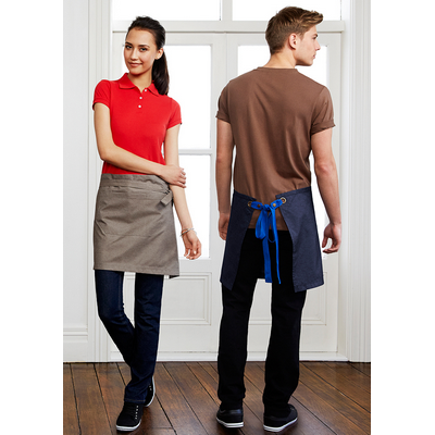 Picture of Unisex Urban 1/2 Waist Apron