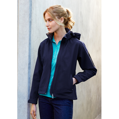Picture of Ladies Summit Jacket