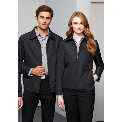 Picture of Mens Studio Jacket