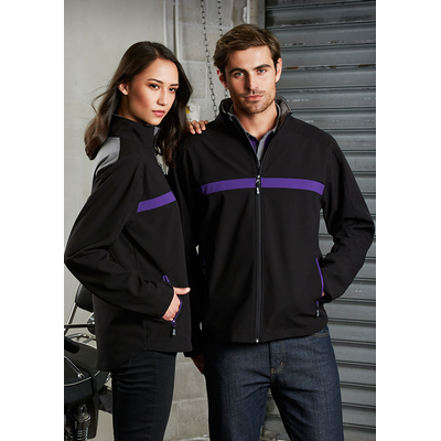 Picture of Unisex Charger Jacket