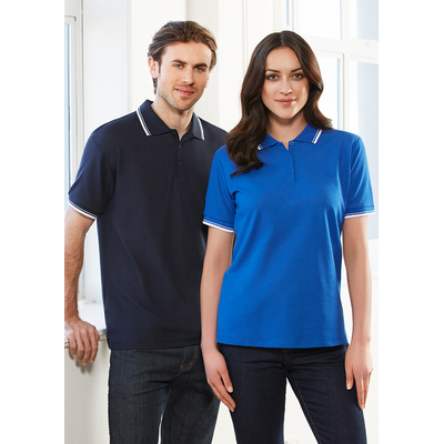 Picture of Mens Cambridge Polo