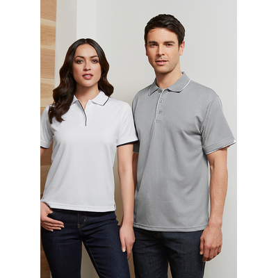 Picture of Mens Elite Polo