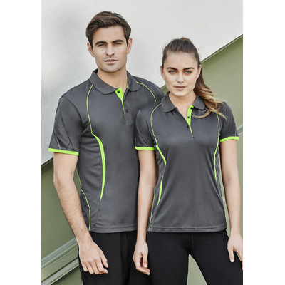 Picture of Ladies Razor Polo