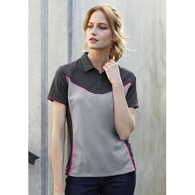 Picture of Ladies Victory Polo