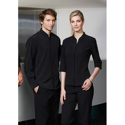 Picture of Ladies Quay 3/4 Sleeve Shirt