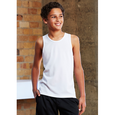 Picture of Kids Sprint Singlet