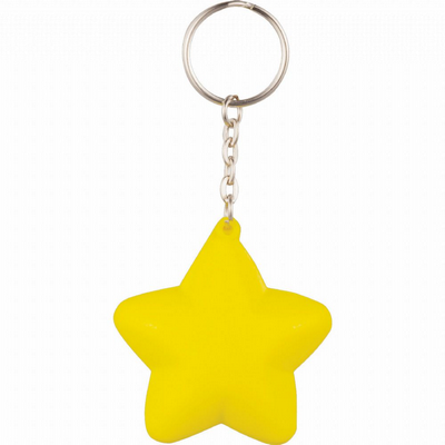 Picture of Star Keychain