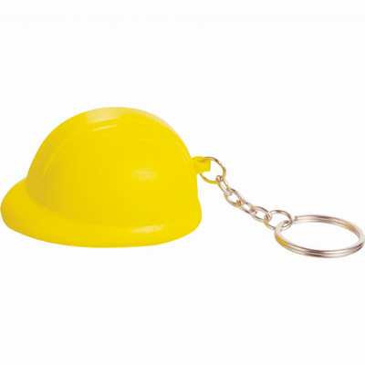 Picture of Hard Hat Keychain