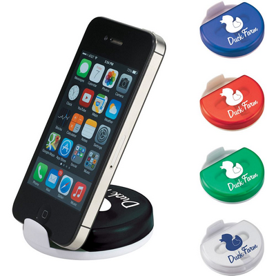 Picture of Storm Earbuds & Mobile Phone Stand