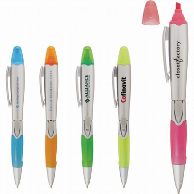 Picture of The Stark Pen-Highlighter