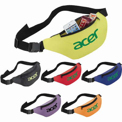 Picture of The Hipster Budget Waist Pack
