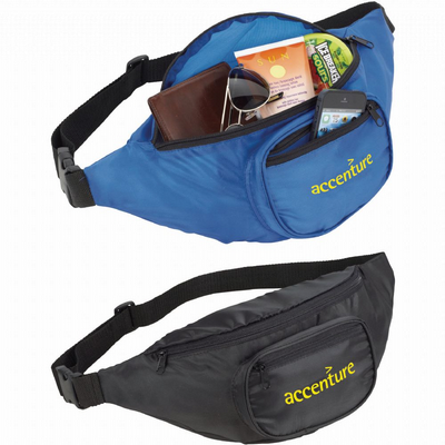 Picture of The Hipster Deluxe Waist Pack