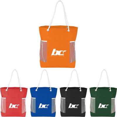 Picture of The Rope-It Tote