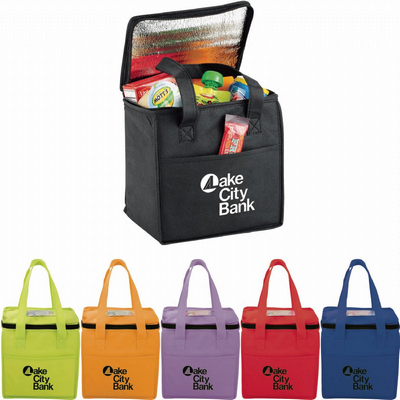 Picture of The Cube Cooler Bag