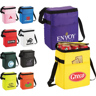 Picture of The Spectrum Budget 12-Pack Lunch Cooler