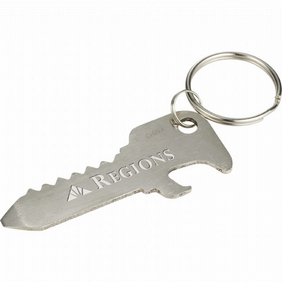 Picture of The Mini Multi-Function Key Ring