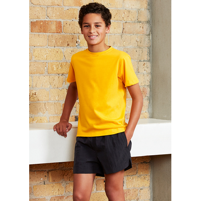 Picture of Kids Taslon Shorts