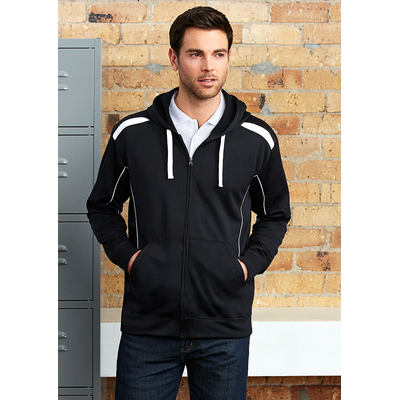 Picture of Mens United Hoodie