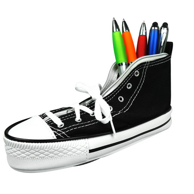 Picture of Shoe Pencil Case