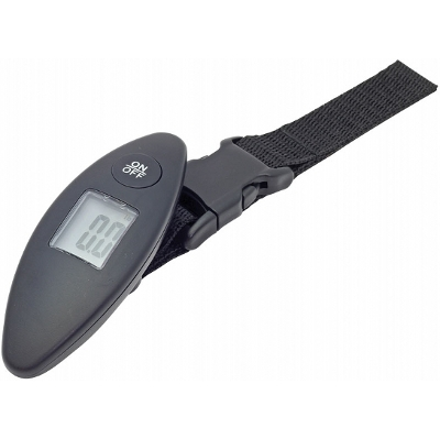 Picture of Luggage Scales