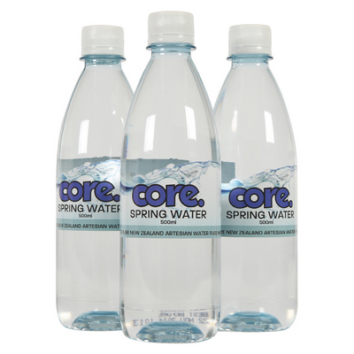Picture of Bottle Spring Water
