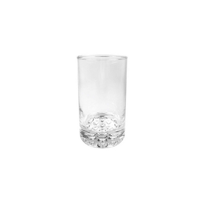 Picture of Crown Hobnail Glasses